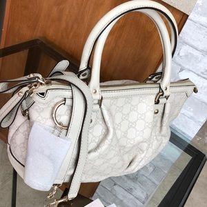 Gucci Bags - Authentic Gucci Guccissima bag